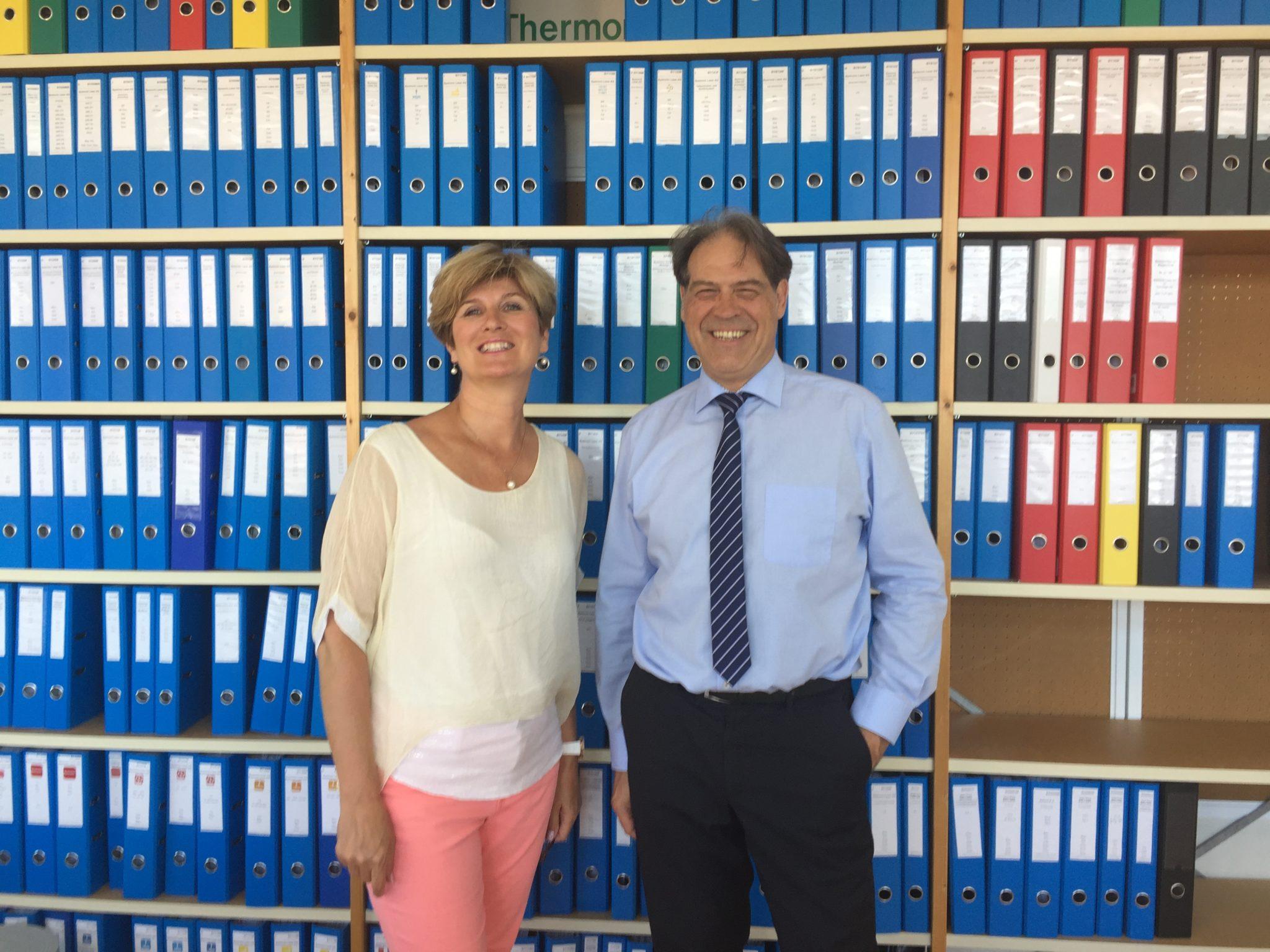 Дневник патентоведа № 122 Hаши швейцарские партнёры